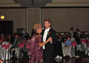 Mother & Groom Dance