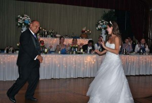 Father & Bride Dance